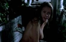 Anna Falchi sex scene