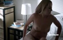 Shameless - erotic scene with Paige Diaz