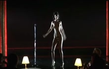 Sandra Bernhard Nude Solo
