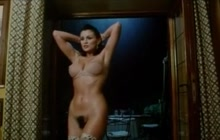 Cult busty actress Serena Grandi naked