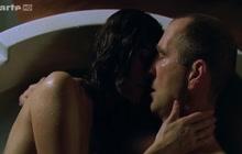 Gesine Cukrowski nude scene