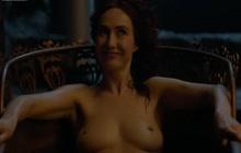 Rebecca Van Cleave Lena Headey - Game of Thrones