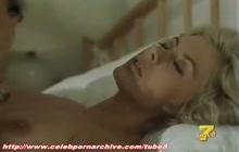 Cinzia Roccaforte sex scene