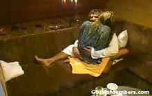 Eva Horzinkova And Filip Trojovsky Big Brother Video