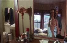 Juliette Lewis nude in film Strange Days
