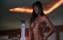 Demi Moore's hot striptease show