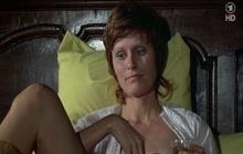 Susan Clark showing tits