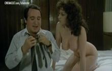 Vanessa Higaldo and Nadine Rochex nude