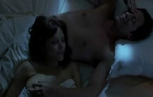 Jenny Mollen in a movie Crash