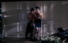 Catherine Bell - hot classic scenes