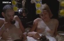 Carole Laure Anna Prucnal nude scene compilation