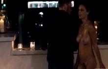 Valeria Bilello nude