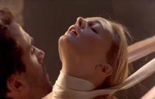 Heather Graham bondage sex scene