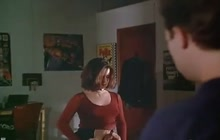 Holly Marie Combs topless sex video