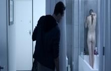 Jasmina Polak - shower and sex scene from Hardkor Disko (2014)