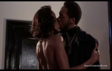 Black actress Latamra Smith fucked in Blue Hill Avenue