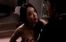 Hong I-joo and Kang Ye-won having sex