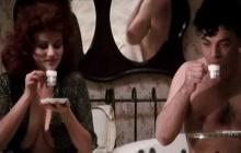 Actress Serena Grandi nude scene compilation