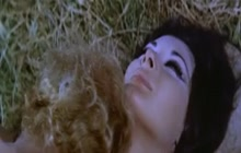 Cult actress Edwige Fenech naked