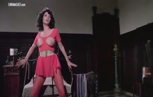 Cult actress Edwige Fenech nude compilation