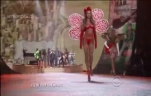 VS Angels underwear performance