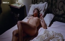 Slaughter Hotel nude scene with Rosalba Neri, Margaret Lee and Jane Garret